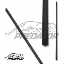 Predator REVO PRERV8W Shaft 11.8mm White Vault plate