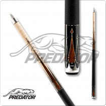 Predator Throne PRETH25 Cue