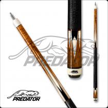 Predator Truesplice PRETSM Maple Pool Cue & 2x2 Roadline Case