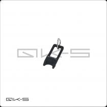 QK-S QHQK1 1 Cue Holder-Black