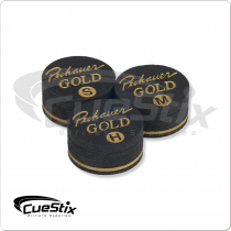 Pechauer Gold QTPG Cue Tip - single