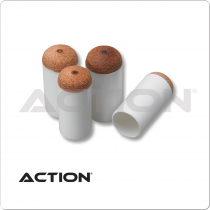 Action Slip-On QTSO Cue Tip - Single - 13.5mm