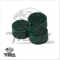 Tiger Emerald QTTEM1 Cue Tip - single