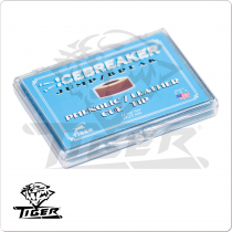 Tiger Ice Breaker QTTIB12 Cue Tip - box of 12