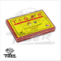 Tiger Jump QTTJMP12 Cue Tips - box of 12