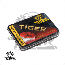 Tiger Laminated QTTLT12 Soft Cue Tips - box of 12