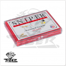 Tiger Sniper QTTSNP12 Cue Tip - box of 12