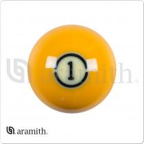 Aramith RBAT Tournament Replacement Ball