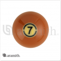 Aramith Tournament TV Set RBATPC Replacement Balls