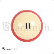 Aramith RBCB Crown Standard Replacement Ball