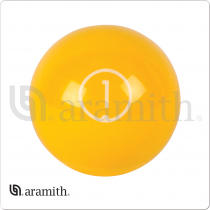 Aramith RBCONT Continental Replacement Ball
