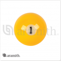 Aramith RBPM Premium Replacement Ball