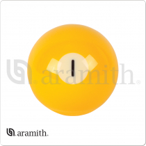 Aramith RBPR Premier Replacement Ball