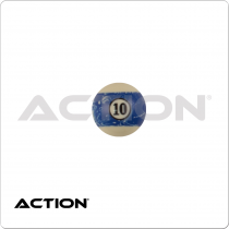 Action RBWM White Marble Replacement Balls