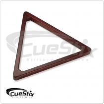 Heavy Duty RK8H  Wood Triangle Rack