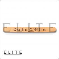 Delta-13 RKDEL Elite Rack Leather Inserts