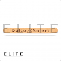 Delta-13 RKDSL SelectRack Leather Inserts