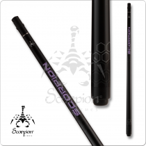 Scorpion HD-Tech SCO117 Cue - Matching Shaft