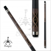 Scorpion SCO30 Pool Cue