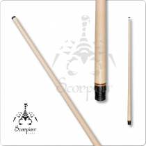 Scorpion SCOXS JARC12 - 12mm Inox Joint