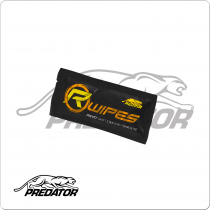Predator SPPRE01 REVO Shaft Cleaner Wipes