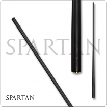 Spartan SPRV1B Carbon Fiber Shaft 12.75 mm Black Ferrule
