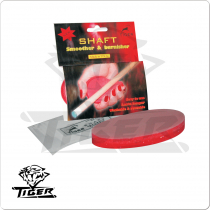 Tiger SPSMBRN Shaft Smoother and Burnisher
