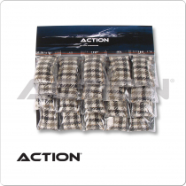 Action SPSS20 Shaft Slickers Card