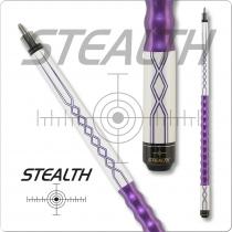 Stealth STH33 Pool Cue