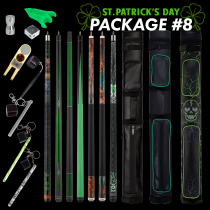 St Patricks Day SPD8 Package