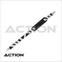 Action STRAP03 Zebra Print Case Strap