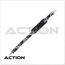 Action STRAP04 Floral Case Strap
