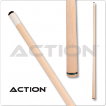 Action STRXS Cream Collar w/ Silver Ring Shaft