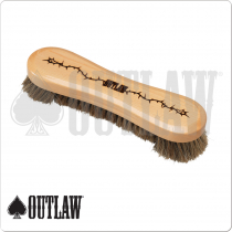 Outlaw Deluxe TBOL Table Brush