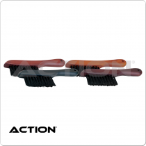Action TBR Rail Brush