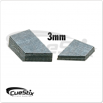 Cushion Facings TP5145A Set of 12 - 3mm