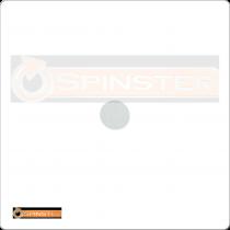 Spinster Hotspot TPSHS Spot - Single Clear