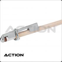 Aluminum TRACC Cue Clamp