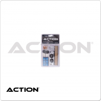 Action TRCRK Cue Repair Kit Blister Pack