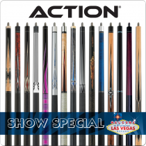 Action Cues Trade Show Deal