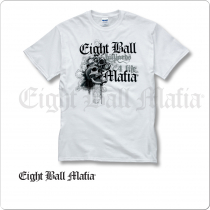 Eight Ball Mafia TSEBM03 T-Shirt