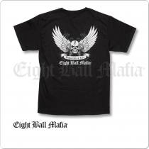 Eight Ball Mafia TSEBM04 T-Shirt