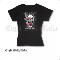 Eight Ball Mafia TSEBM05 T-Shirt