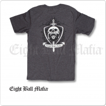 Eight Ball Mafia TSEBM06 T-Shirt
