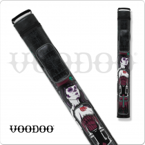 Voodoo 2x2 VODC22E Voodoo Queen Hard Case
