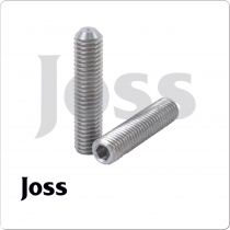 Joss WBJOS Weight Bolt