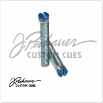 Pechauer WBPEC weight bolts