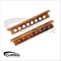 8 Cue WR8R Roman Wall Rack - Rustic