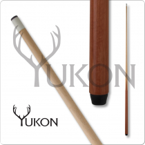 Yukon YUK02 One Piece Cue w/ Screw-on Tip