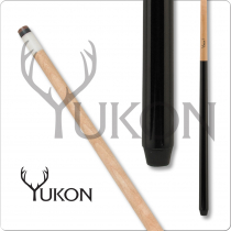 Yukon YUK03 One-Piece Cue with Screw-On Tip